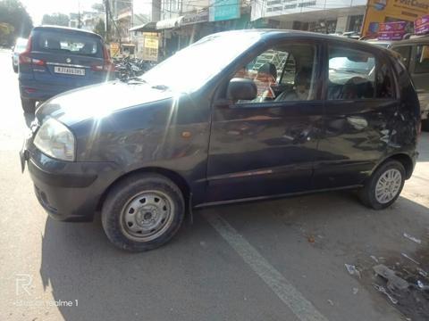 Hyundai Santro Xing GLS (2007) in Kishangarh