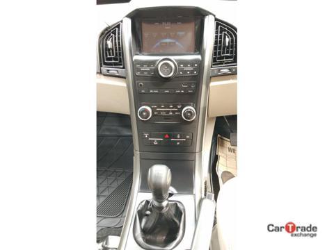 Mahindra XUV500 W8 4 X 2 (2015) in Gurgaon