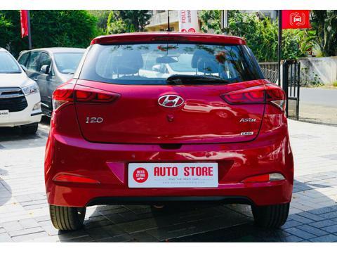 Hyundai Elite i20 1.4 U2 CRDI Asta Diesel (2015) in Nashik