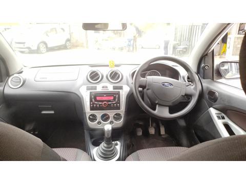 Ford Figo Duratorq Diesel Titanium 1.4 (2012) in Dausa