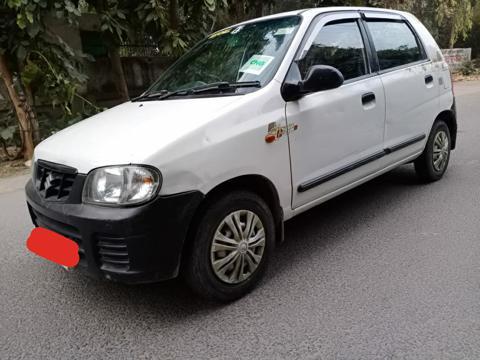 Maruti Suzuki Alto LXi CNG (2012) in New Delhi