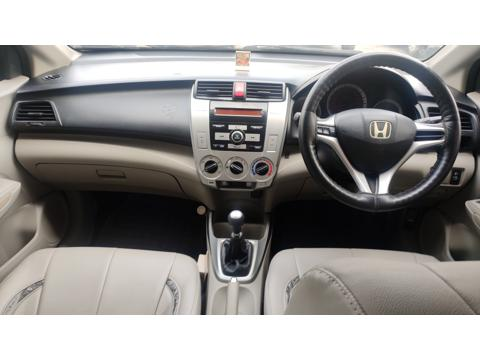 Honda City 1.5 S MT (2009) in New Delhi