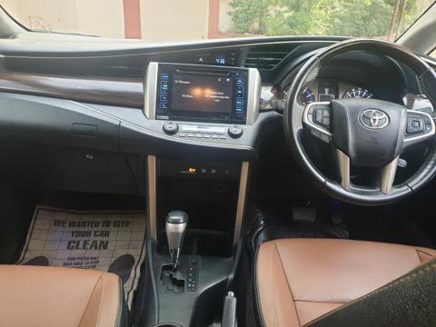 Toyota Innova Crysta 2.7 ZX AT 7 Str (2016) in Gurgaon