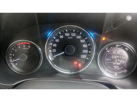 Honda City VX(O) 1.5L i-DTEC Sunroof (2018) in Ghaziabad