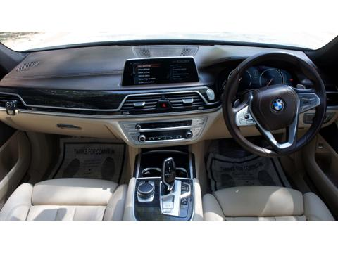 BMW 7 Series 730Ld M Sport (2017) in Udaipur