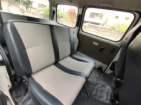 Maruti Suzuki Eeco 7 STR (2017) in Bangalore