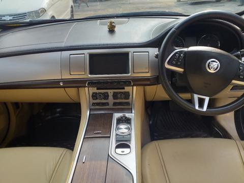 Jaguar XF Diesel Luxury 2.2 (2013) in Siliguri