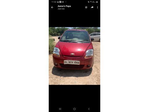 Chevrolet Spark LT 1.0 (2011) in Gurgaon