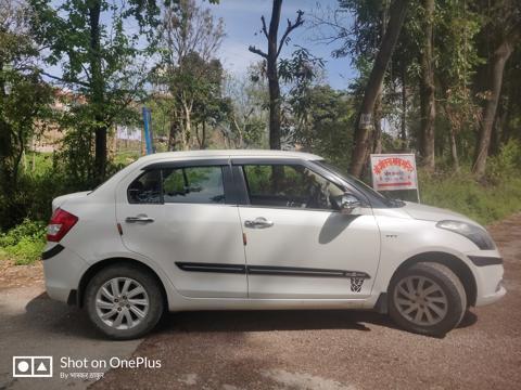Maruti Suzuki New Swift DZire ZXI (2015) in Mandi