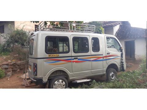 Tata TL 4x4 (2018) in Chhindwara