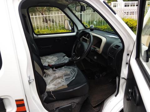 Maruti Suzuki Eeco 7 STR (2019) in Bangalore