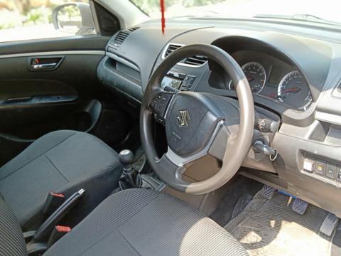 Maruti Suzuki Swift ZXi 1.2 BS IV (2011) in Thane