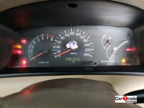 Toyota Corolla H3 1.8G (2008) in Bangalore