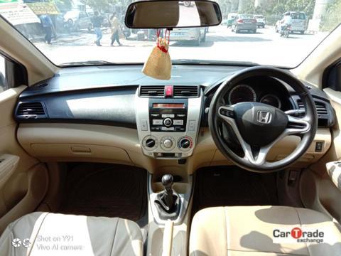 Honda City 1.5 S MT (2011) in Ghaziabad
