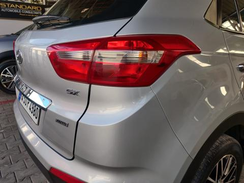 Hyundai Creta SX 1.6 CRDI VGT (2016) in Bangalore