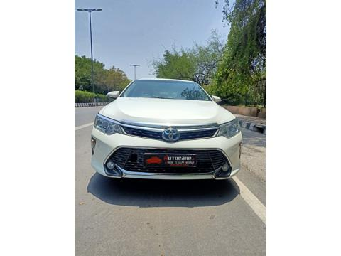 Toyota Camry Hybrid (2016) in Gurgaon