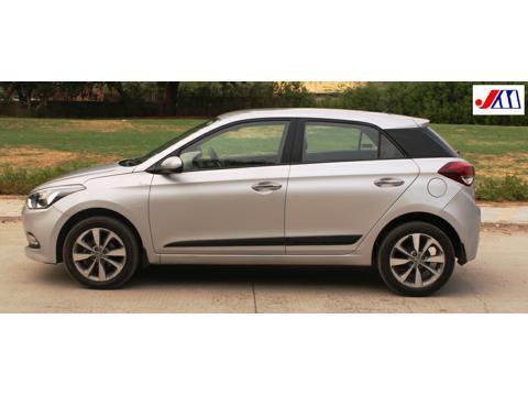 Hyundai Elite i20 1.4 U2 CRDI Asta Diesel (2014) in Ahmedabad