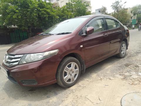 Honda City 1.5 E MT (2012) in New Delhi