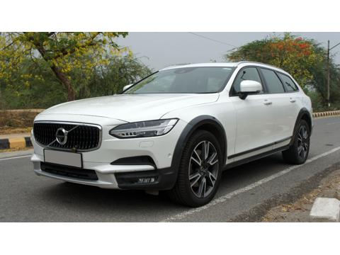 Volvo V90 Cross Country D5 Inscription (2018) in Udaipur