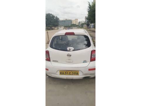 Nissan Micra XL Diesel