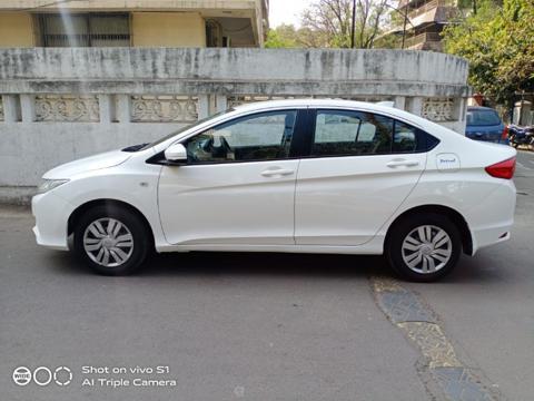 Honda City 2014 SV 1.5L i-VTEC CVT