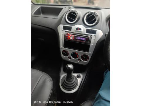 Ford Figo Duratorq Diesel EXI 1.4 (2011) in Sehore