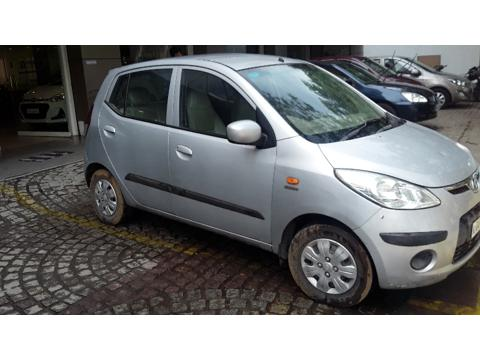 Hyundai i10 Sportz 1.2 AT