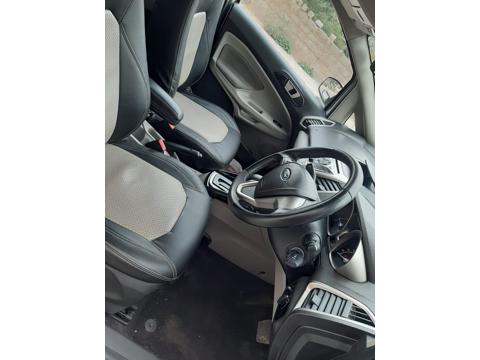 Ford EcoSport 1.5 Ti-VCT Titanium (AT) Petrol (2014) in Bangalore