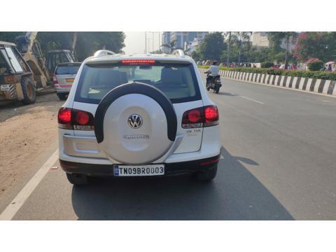 Volkswagen Touareg 3.0 V6 TDI (2010) in Chennai