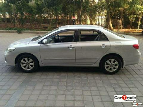 Toyota Corolla Altis G Diesel (2012) in Thane