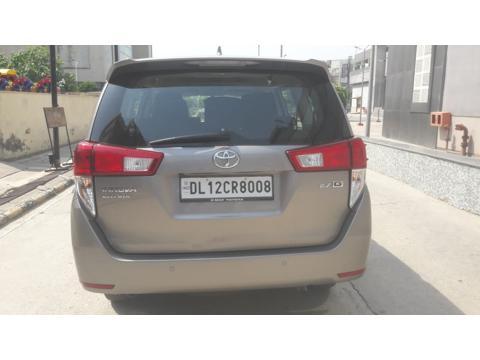 Toyota Innova Crysta 2.7 GX (AT) 7 Str (2019) in Gurgaon