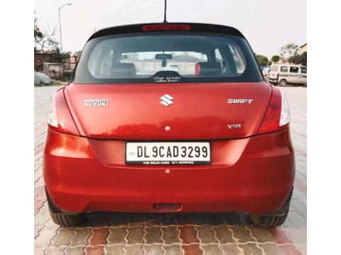 Maruti Suzuki Swift VDi (2013) in New Delhi