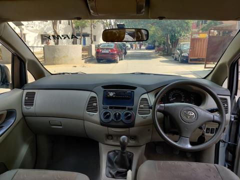 Toyota Innova 2.5 G (Diesel) 7 STR Euro4 (2012) in Gurgaon