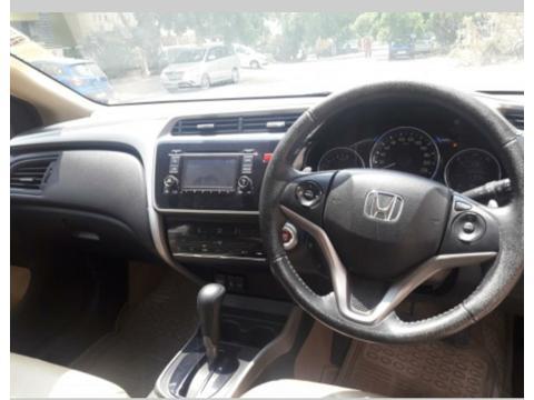 Honda City VX 1.5L i-VTEC CVT (2016) in Bangalore