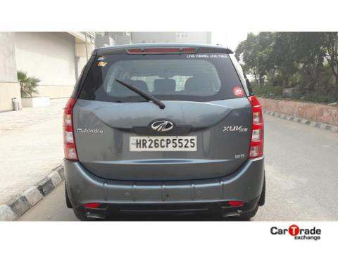 Mahindra XUV500 W6 4 X 2 (2015) in Gurgaon