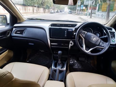 Honda City VX CVT Petrol (2019) in Gurgaon