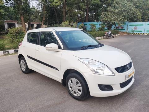 Maruti Suzuki Swift VXi (2013) in New Delhi