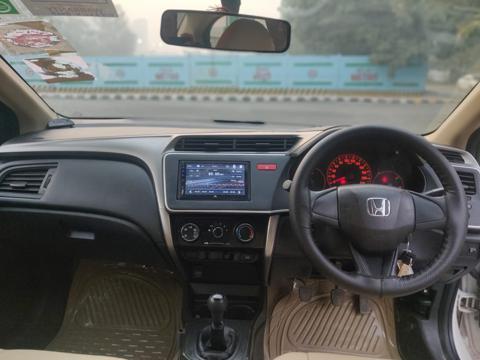 Honda City E 1.5L i-DTEC (2014) in Gurgaon