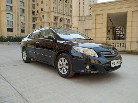 Toyota Corolla Altis 1.8V L (2009) in Thane