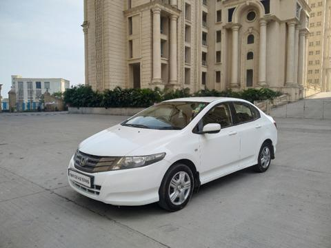 Honda City 1.5 S MT (2011) in Thane