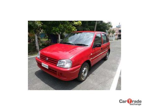 Maruti Suzuki Zen LXi BS III (2005) in Coimbatore