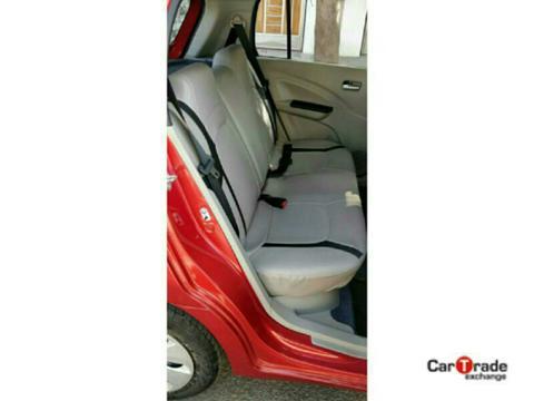 Maruti Suzuki Celerio VXi AMT ABS (2015) in Chennai