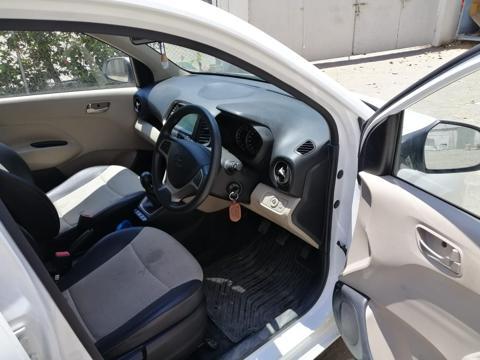 Hyundai Santro Asta (2018) in Chennai