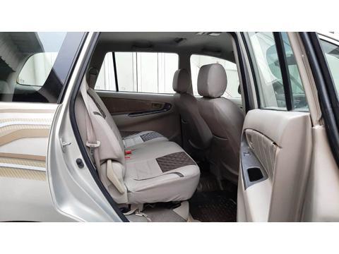 Toyota Innova 2.5 G4 8 STR (2013) in Gurgaon