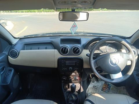 Renault Duster RxL Diesel 85PS (2012) in Pune