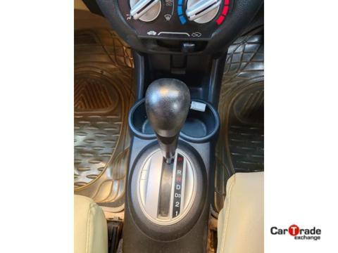 Honda Amaze VX AT Petrol (2014) in Thane