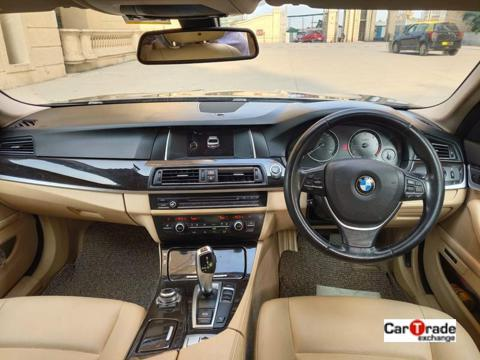 BMW 5 Series 520d Prestige (2016) in Thane