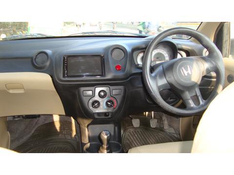 Honda Brio E MT (2014) in Ghaziabad