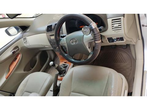 Toyota Corolla Altis 1.8G (2010) in Thane