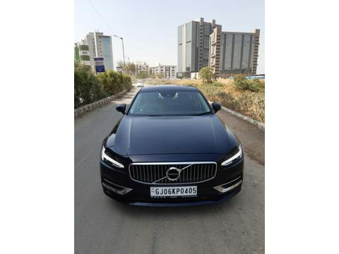 Volvo S90 Momentum D4 (2017) in Ahmedabad